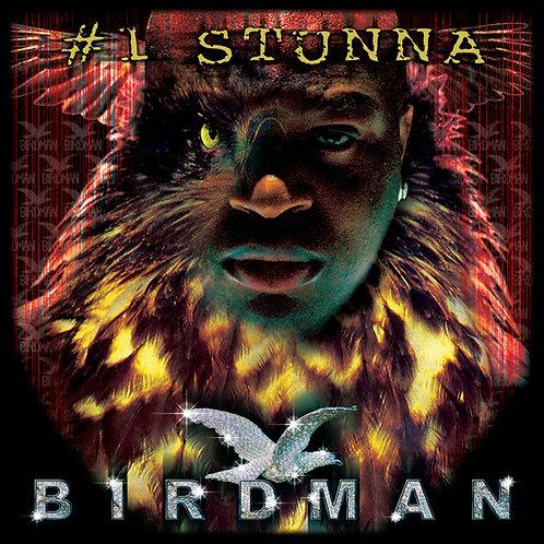 Birdman, #1 Stunna, Album Cover