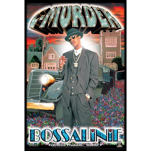 """C-Murder, Bossalinie, 24"""" x 36"""" Poster"""