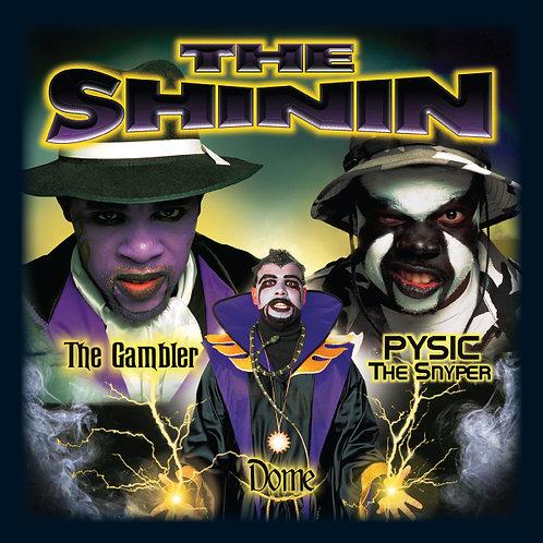 The Shinin, Album Cover