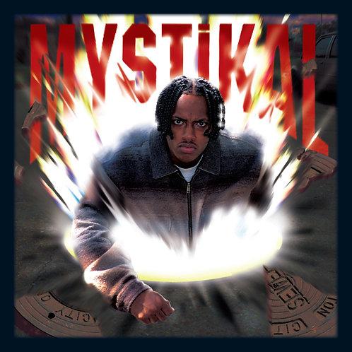Mystikal, Album Cover