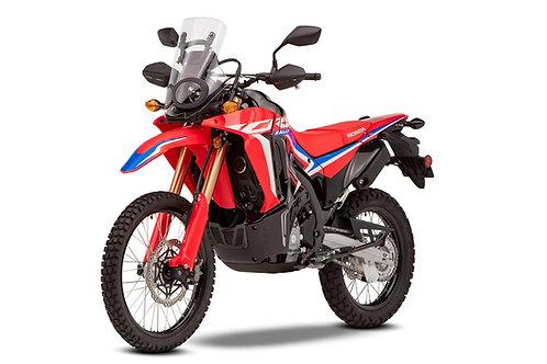 CRF 300 L RALLY 2021