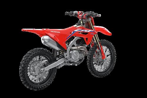 CRF 450 R 2021