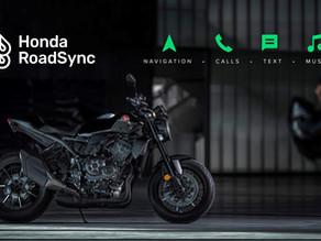 HONDA RoadSync App