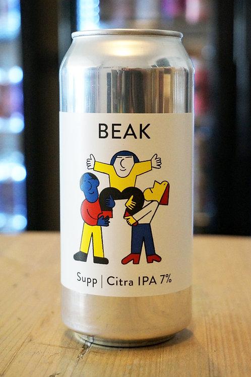 BEAK - SUPP
