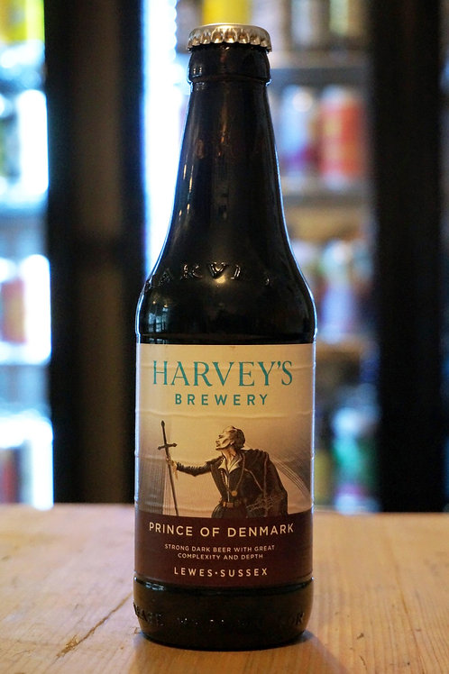 HARVEY'S - PRINCE OF DENMARK