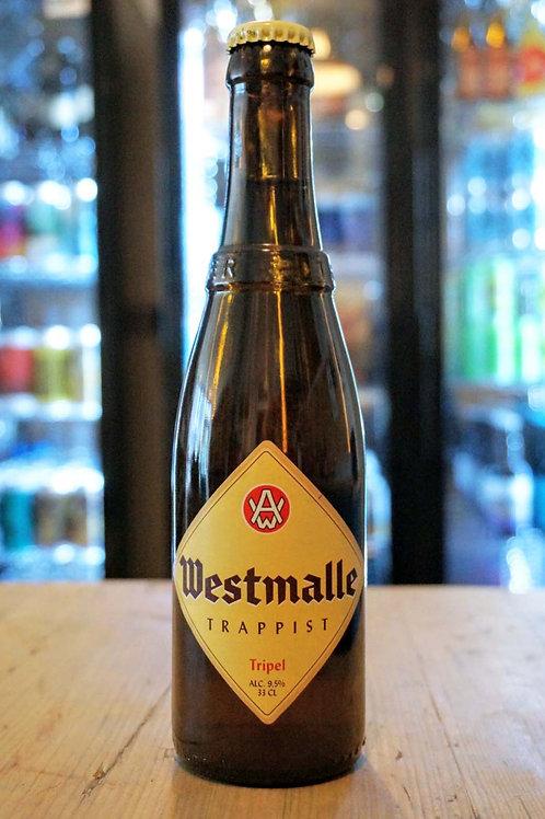 WESTMALLE - TRIPEL