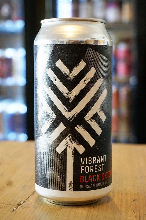 VIBRANT FOREST - BLACK OKTOBER