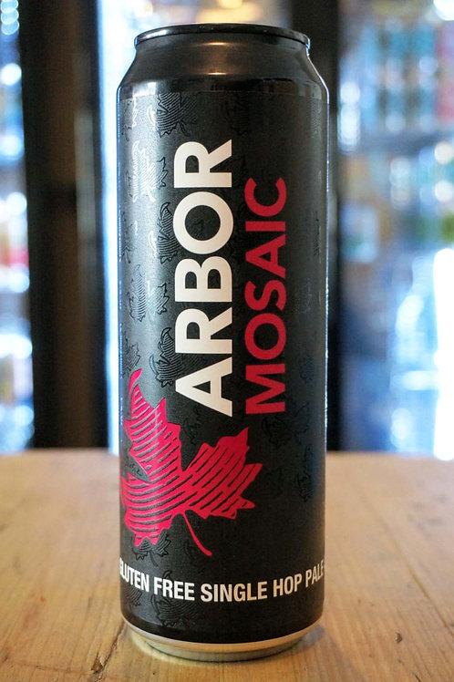 ARBOR - MOSAIC (GLUTEN FREE)