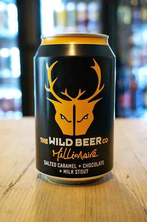 WILD BEER - MILLIONAIRE
