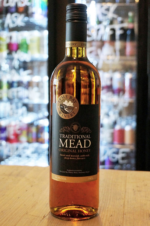 LYME BAY - TRADITIONAL MEAD