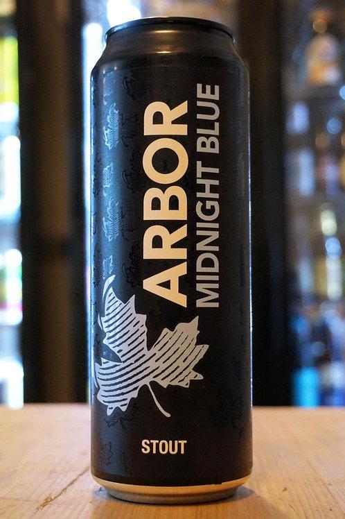 ARBOR - MIDNIGHT BLUE