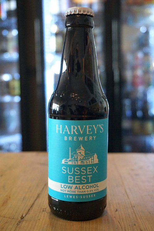 Harvey's - Sussex Best Low Alcohol