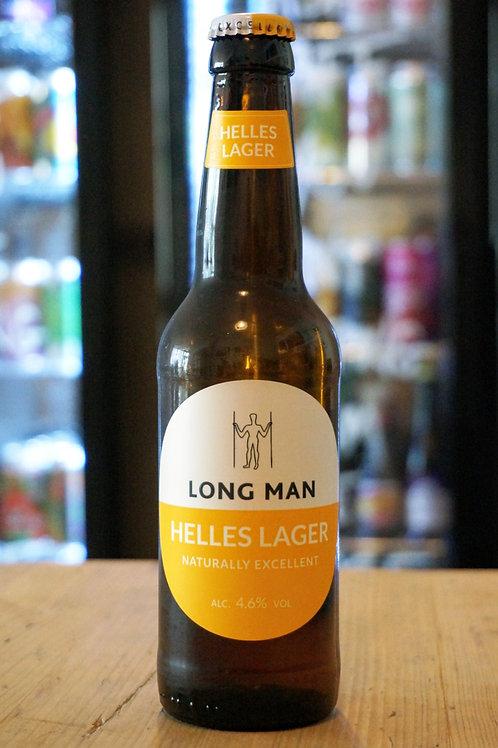 LONG MAN - HELLES LAGER