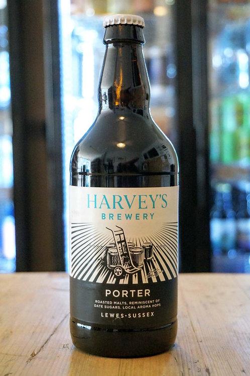 HARVEY'S - PORTER
