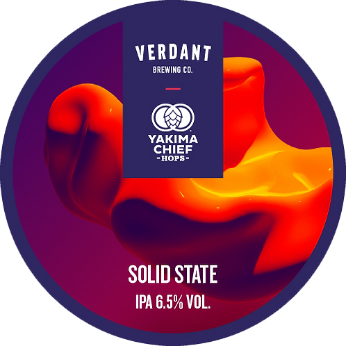 VERDANT - SOLID STATE