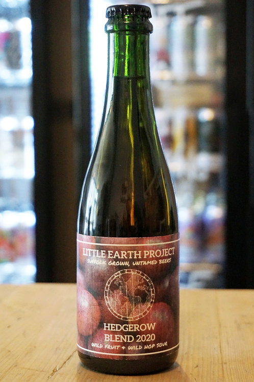 LITTLE EARTH PROJECT - HEDGEROW BLEND 2020