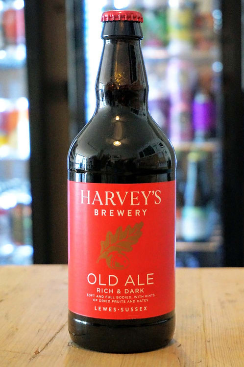 HARVEY'S - OLD ALE