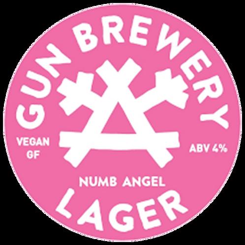 GUN - NUMB ANGEL