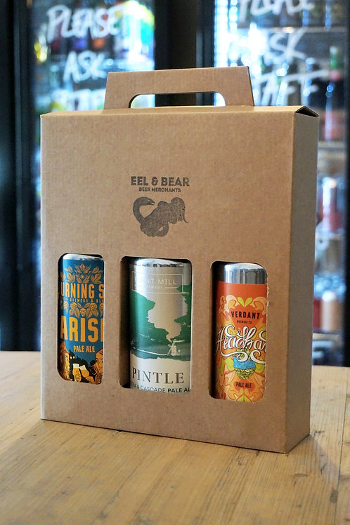 PALE ALE GIFT PACK