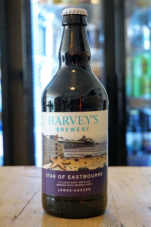 HARVEY'S - STAR OF EASTBOURNE