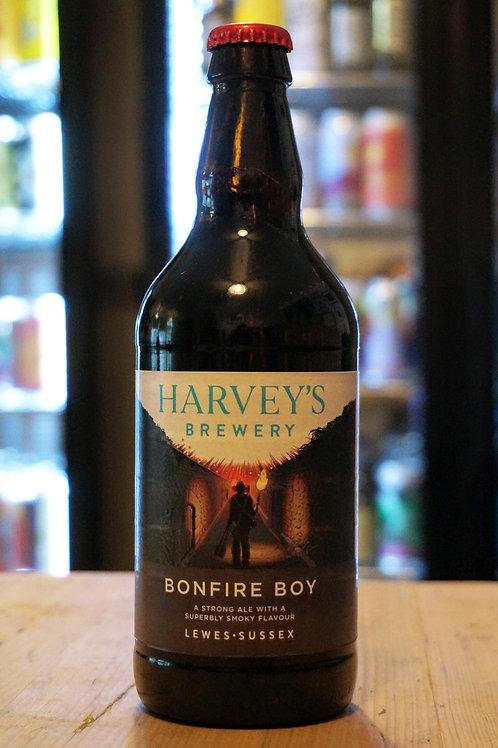 HARVEY'S - BONFIRE BOY
