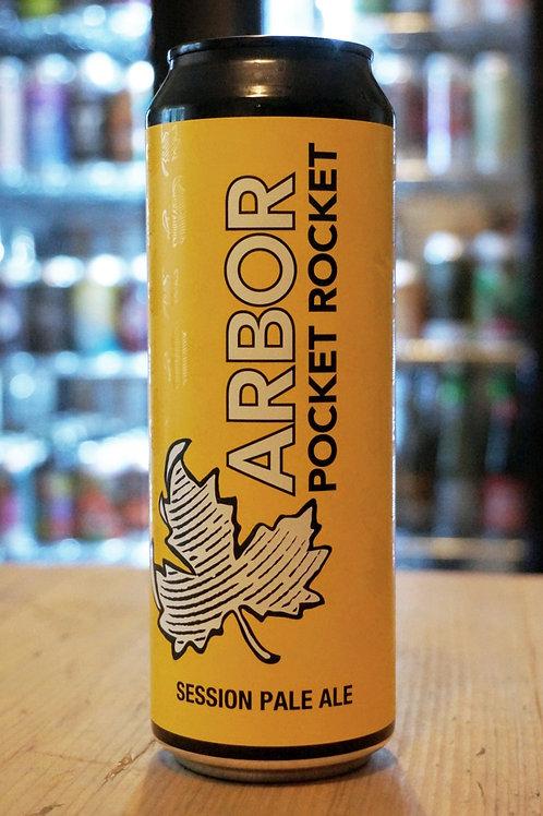 ARBOR - POCKET ROCKET