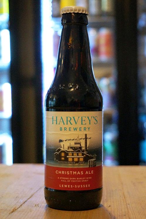 HARVEY'S - CHRISTMAS ALE