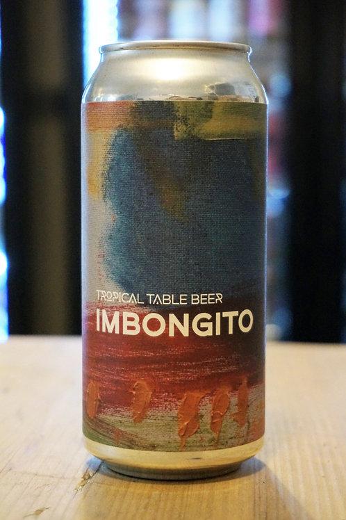 BOUNDARY - IMBONGITO