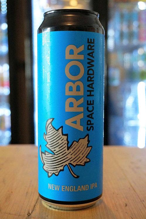 ARBOR - SPACE HARDWARE