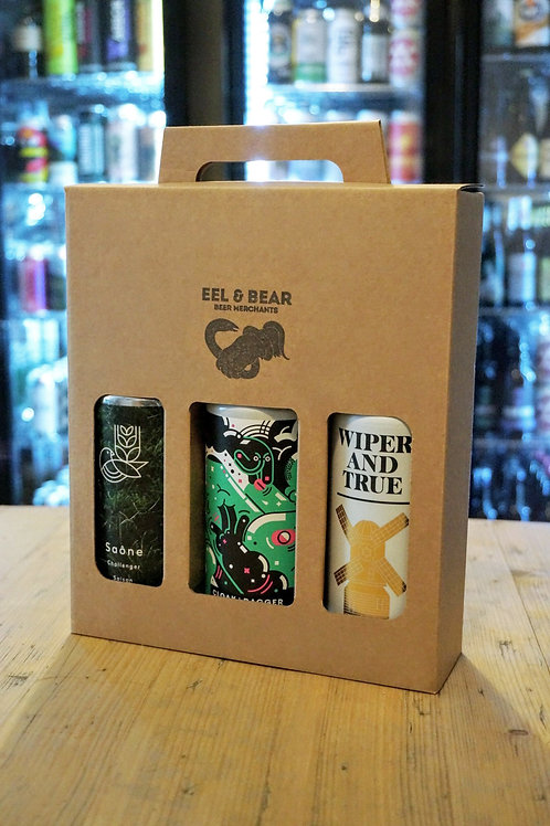 SAISON/WHEAT GIFT PACK