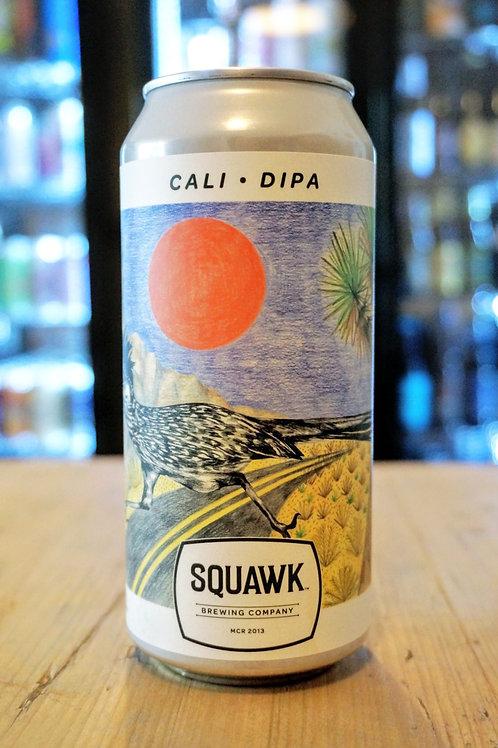 SQUAWK - CALI