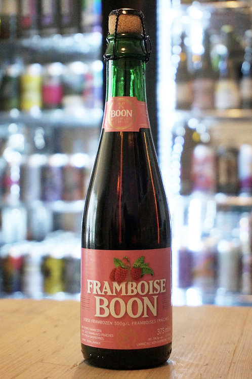 BOON - FRAMBOISE 2020