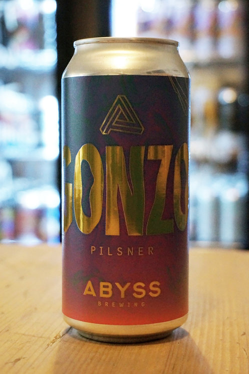 ABYSS - GONZO