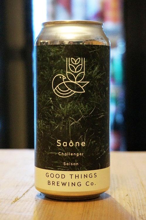 GOOD THINGS - SAONE