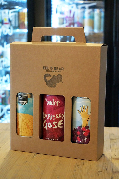 FRUITED SOUR GIFT PACK
