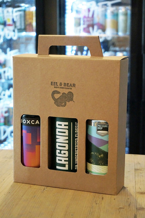 PALE ALE GIFT PACK 1