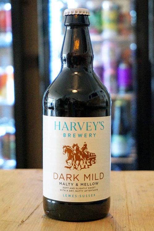 HARVEY'S - DARK MILD