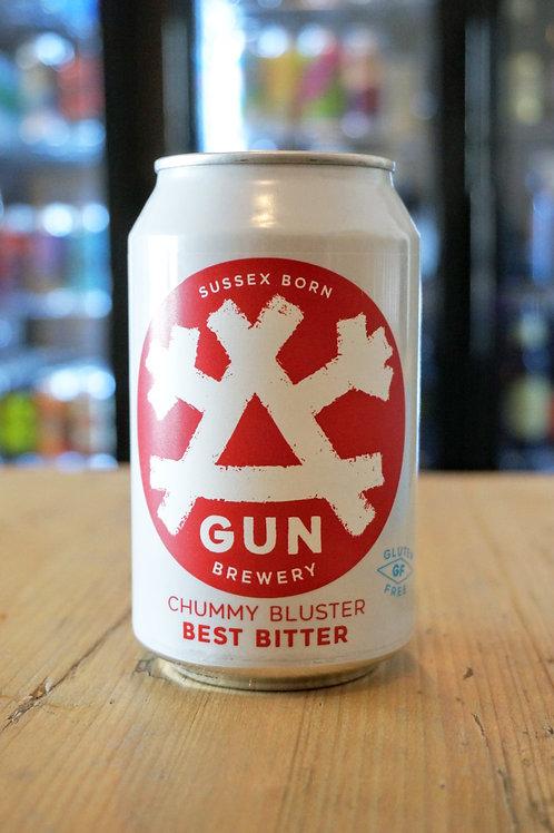 GUN - CHUMMY BLUSTER (GLUTEN FREE)