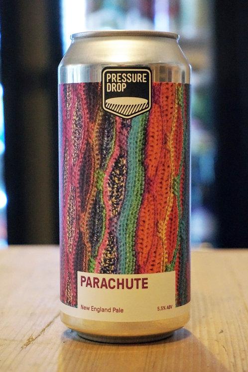 PRESSURE DROP - PARACHUTE