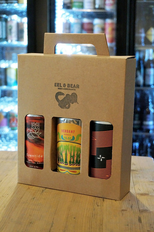 DOUBLE IPA GIFT PACK