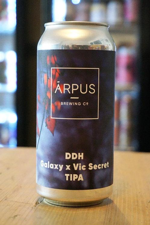 ARPUS - DDH GALAXY X VIC SECRET TIPA