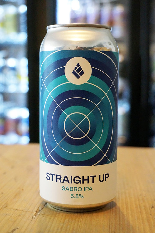 DROP PROJECT - STRAIGHT UP
