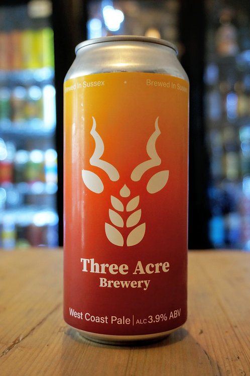 THREE ACRE - WEST COAST PALE