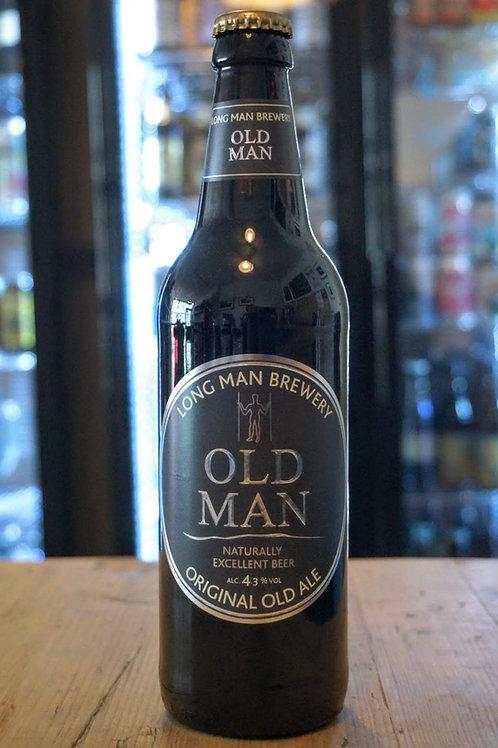 LONG MAN - OLD MAN