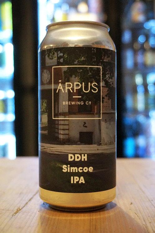 ARPUS - DDH SIMCOE IPA