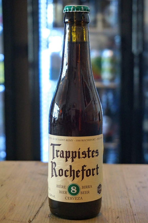 TRAPPISTES ROCHEFORT - 8