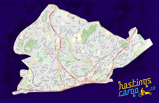 Hastings Cargo Map.png