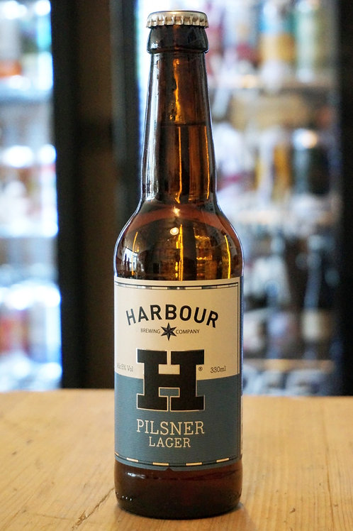 HARBOUR - PILSNER