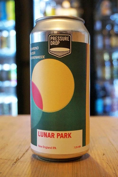 PRESSURE DROP - LUNAR PARK