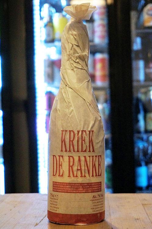 DE RANKE - KRIEK